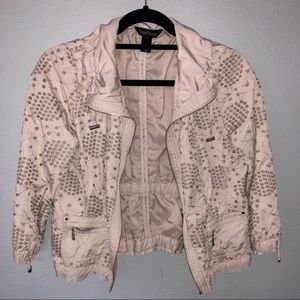 White House Black Market, Quarter Length Jacket
